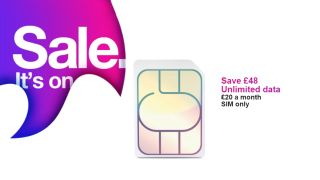 SIM only deal