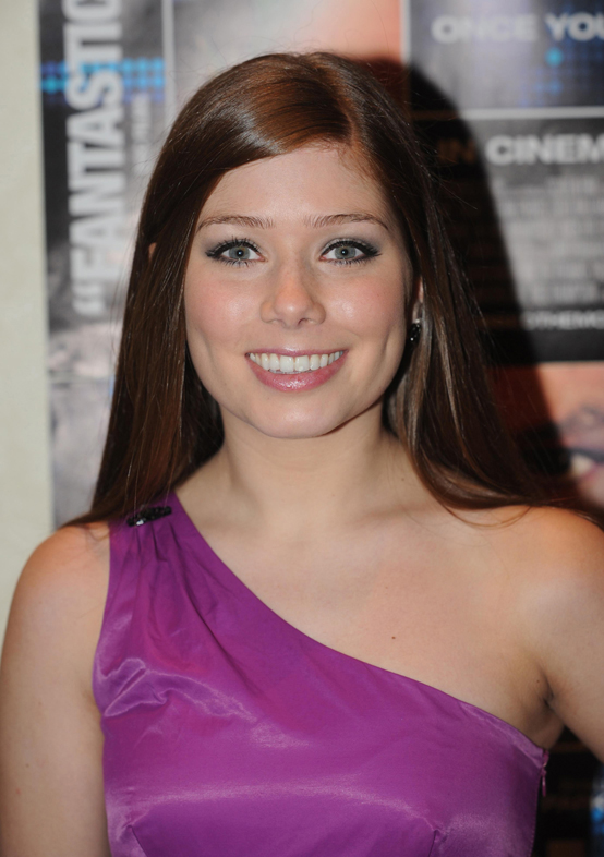 Nikki Sanderson 'unsure' of Heartbeat future VIDEO