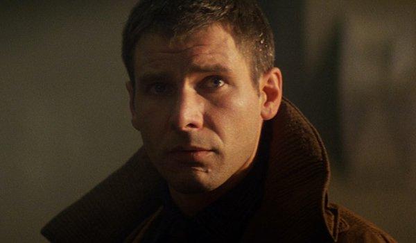 Rick Deckard Harrison Ford Blade Runner