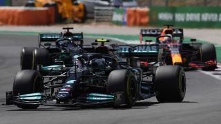 Spanish Grand Prix live stream