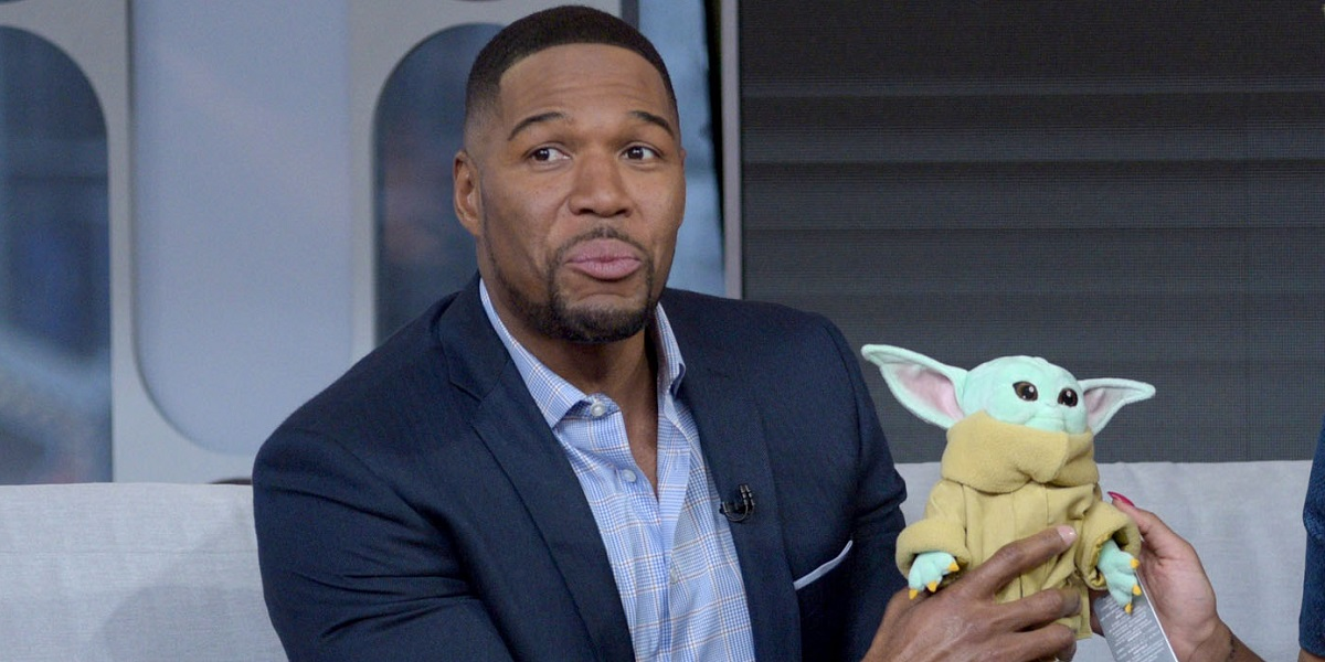 Abc Is Replacing Michael Strahan S Talk Show With Coronavirus Coverage Cinemablend