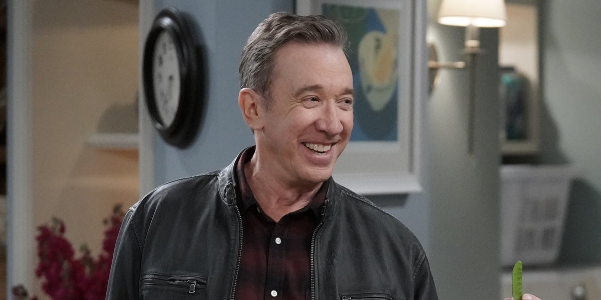 Where's Last Man Standing Season 8? Why It's Not Airing On Fox In Fall 2019