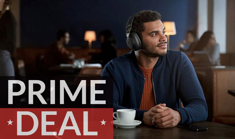Jabra Elite 75h Amazon Prime Day deals 2020