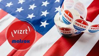 Matrox Vizrt election