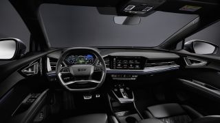 Sonos teams up with Audi to kit out new luxury electric SUV