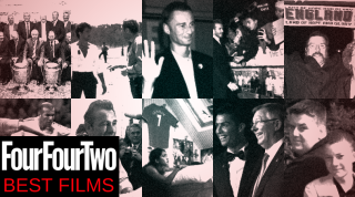 Best football films documentaries