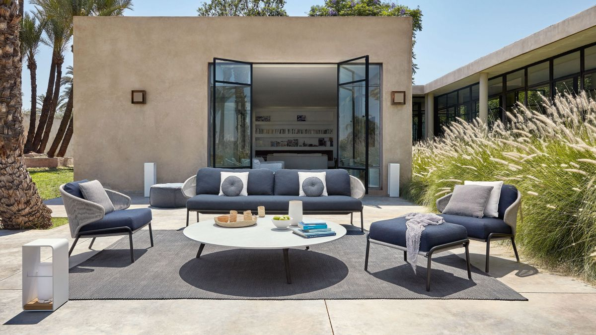 Garden furniture ideas: 13 on-trend designs for stylish outdoor living