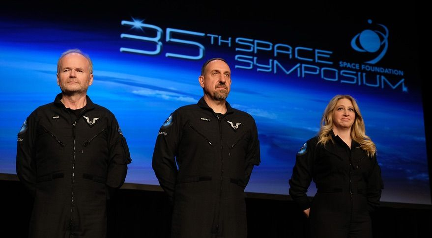Virgin Galactic Expects Rapid Conclusion of SpaceShipTwo Test Flights After Downtime