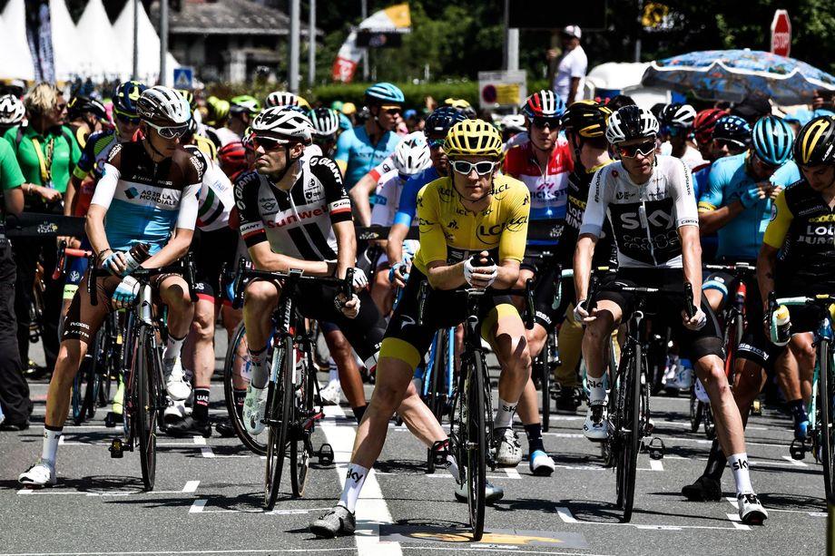 Tour de France 2019 start list: Provisional team squads containing Thomas, Cavendish, Nibali, Dumoulin and Sagan