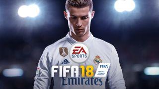 FIFA 18 early access