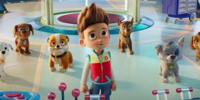 Paw Patrol: The Movie Cast: Where You've Seen And Heard The Actors Before