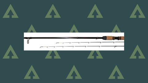 Chapmans Angling Stillwater Pro Shuriken 10 ft Method Feeder Rod
