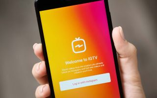What Is IGTV? How to Use Instagram's New TV App | Tom's Guide