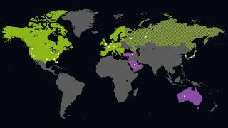 Nvidia GeForce Now in Australia