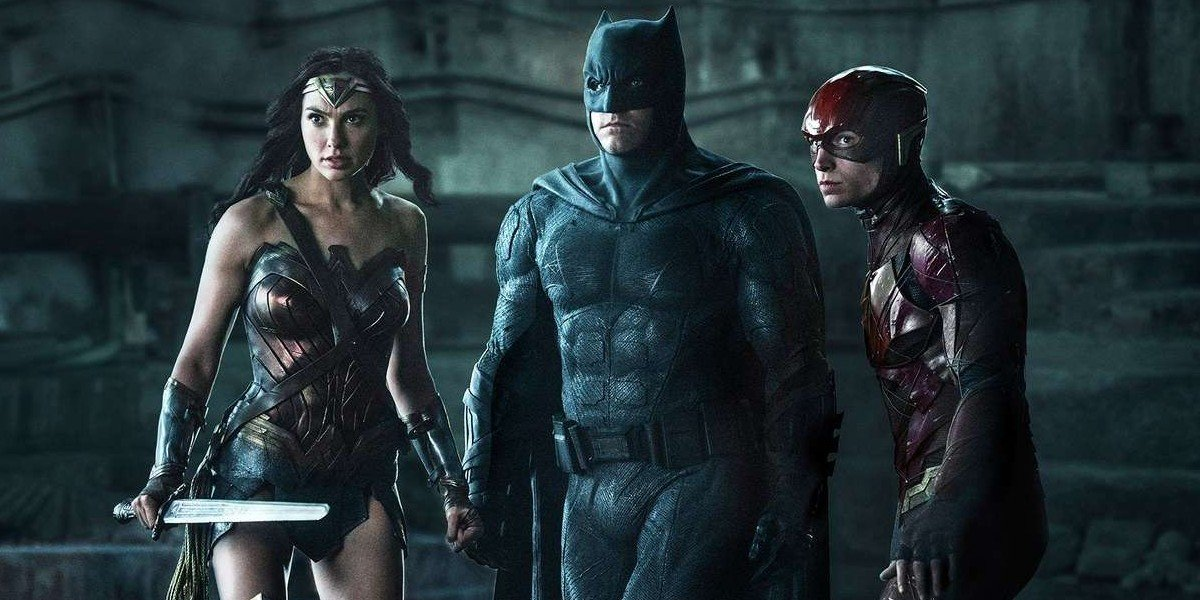 Justice League's Zack Snyder Shares More Details On His Original Plans For The Snyder Cut Sequel