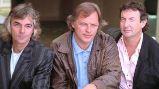 Pink Floyd in 1988