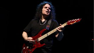 Vinnie Moore: My Career in Five Songs