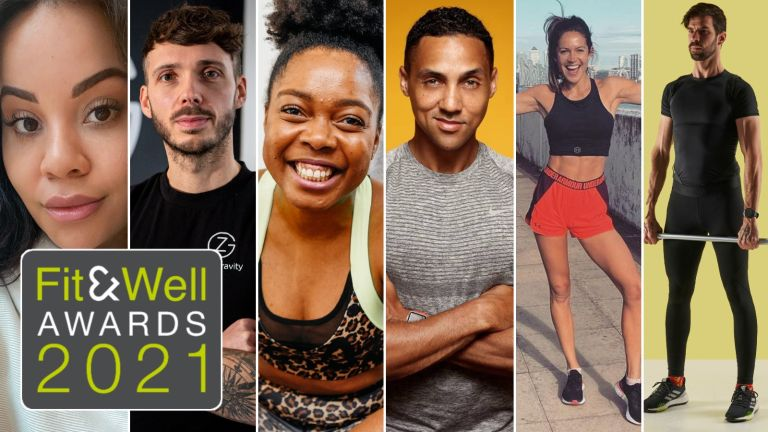 Fit&Well Awards judges