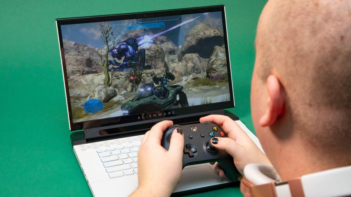 Alienware m15 R2 review