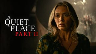 A Quiet Place Part 2: movie starring Emily Blunt