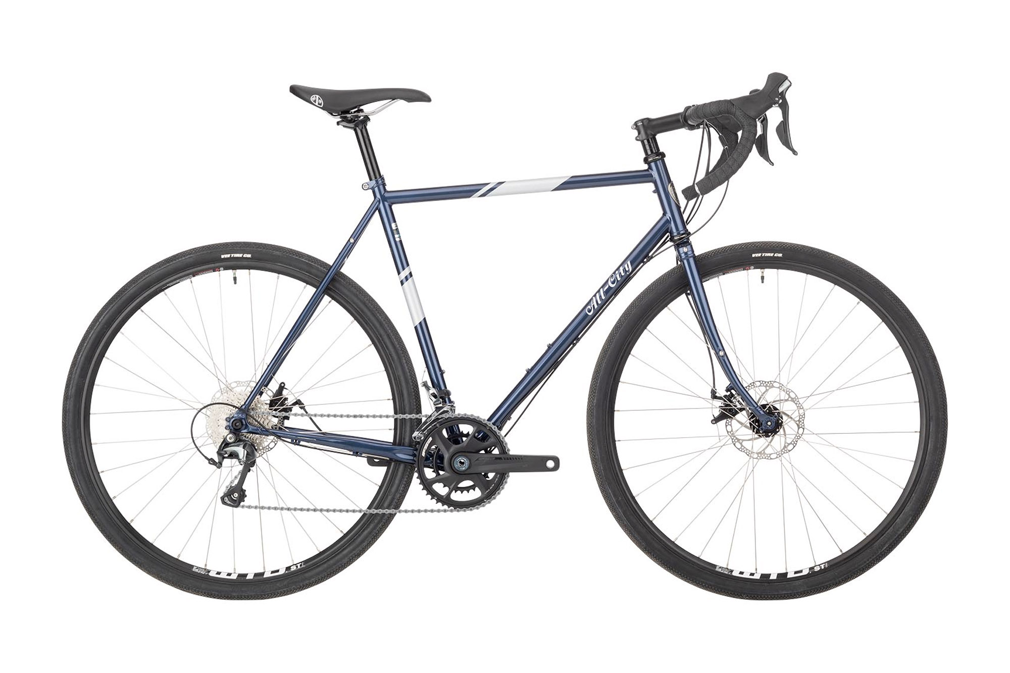All-City Cycles Space Horse