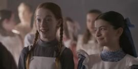 Netflix's Anne Of Green Gables Finally Has Footage, Check Out Its Spunky New Heroine