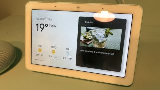 Google Home Hub Black Friday deal