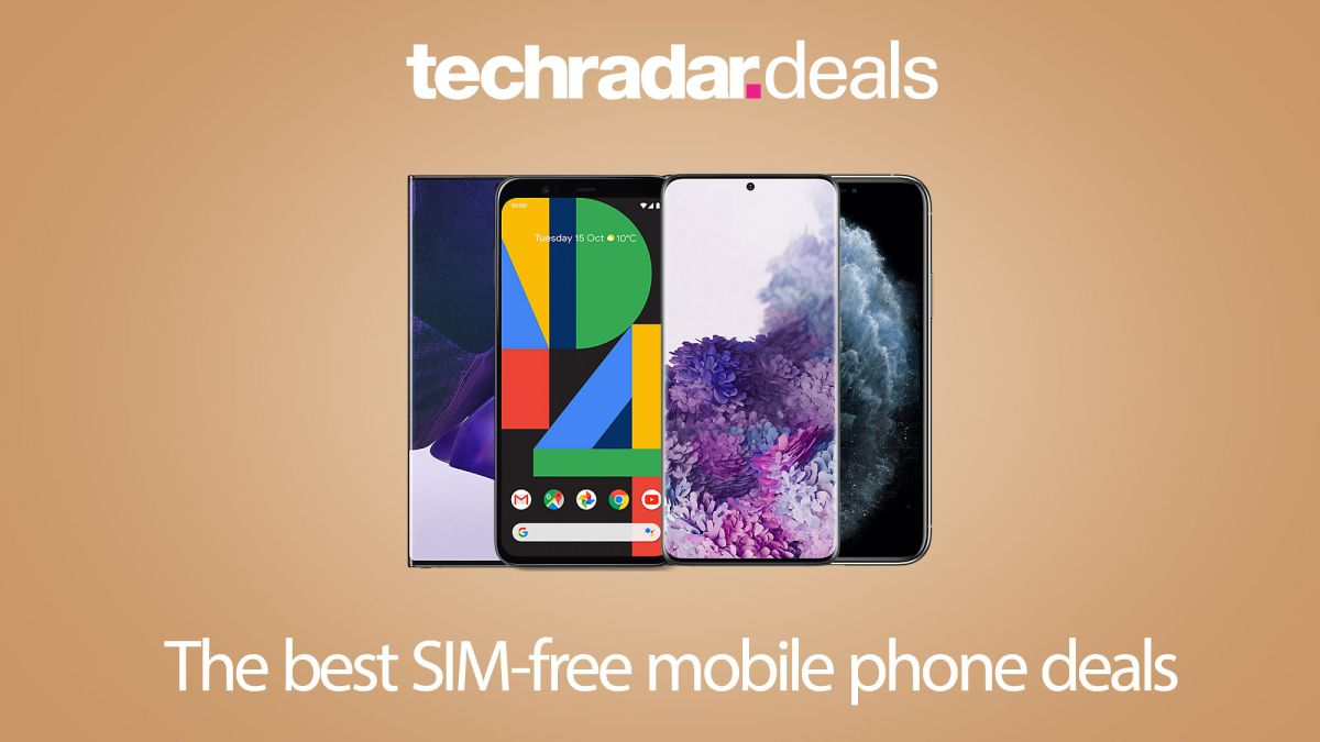 TechRadar cover image
