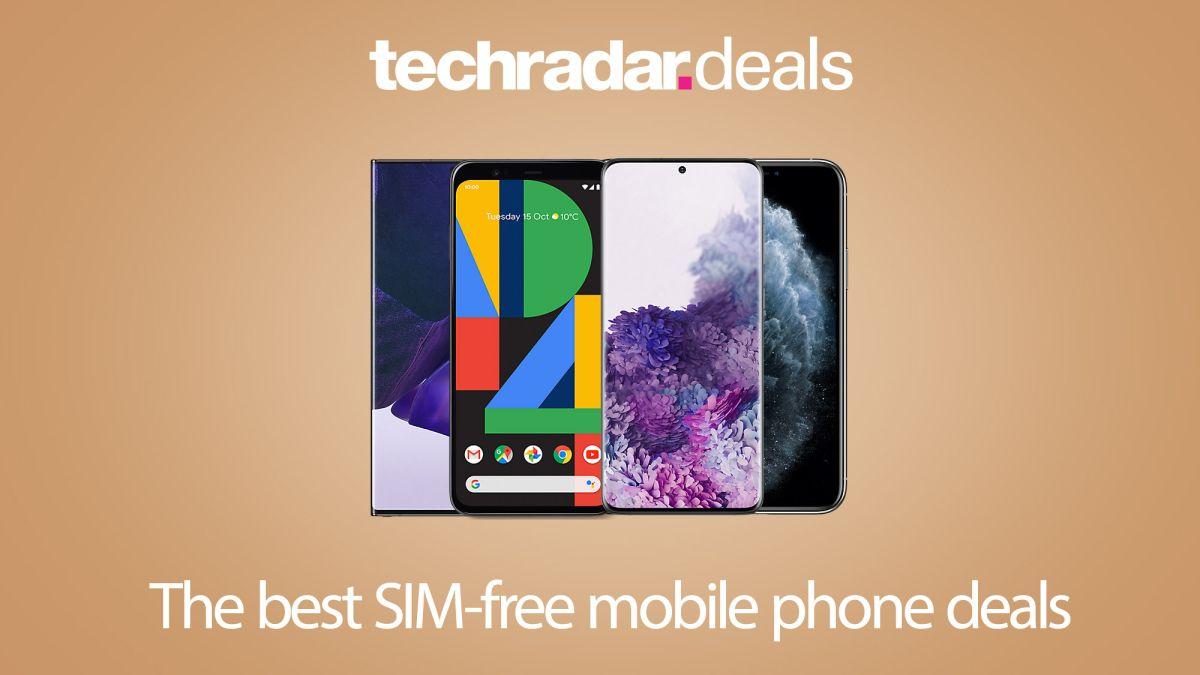 TechRadar cover image