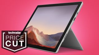 These Are The Best Microsoft Surface Pro 7 Deals On Black Friday Techradar