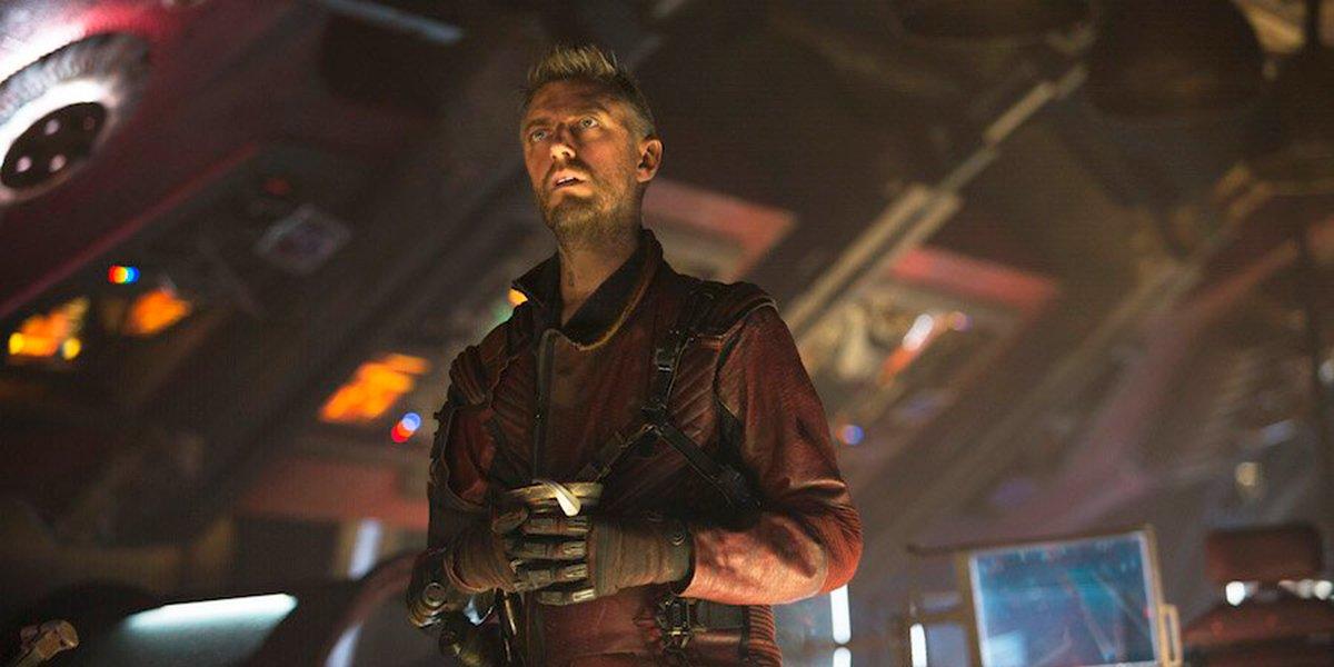 Sean Gunn Teases An Upcoming Ravager Reunion