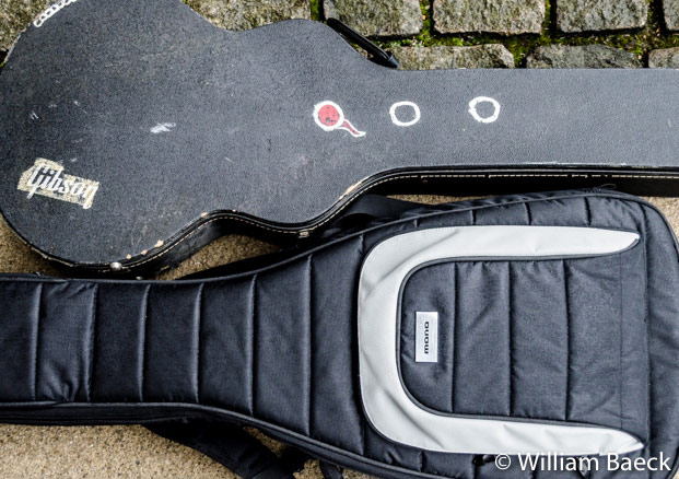 Hardshell Case or Gig Bag? It Depends on How You'll Use It