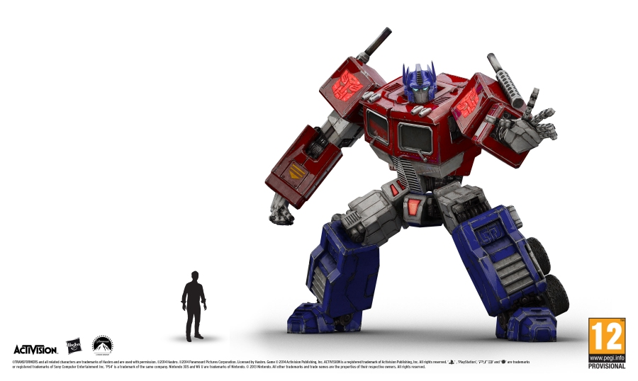check out the different optimus primes in transformers