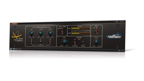 Universal Audio Dytronics Tri Stereo Chorus Review