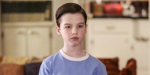 Young Sheldon Pro 7