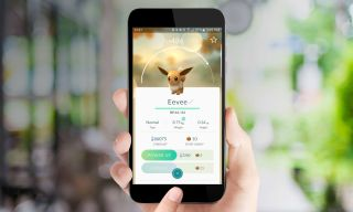How to Choose What Eevee Will Evolve into in Pokemon Go