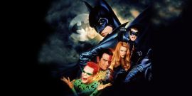 6 Ways Batman Forever Was Ahead of The Curve