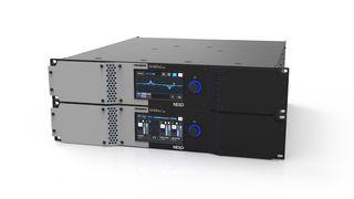 Yamaha Launches Two NXAMP MK2 NEXO Amplifiers