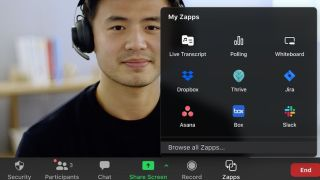 Zoom apps