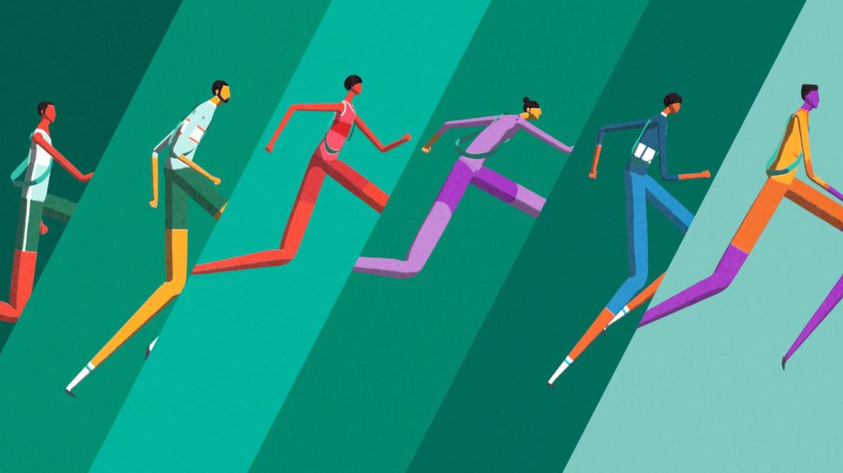 Asics ra mắt cuộc thi chạy marathon tiếp sức ảo – đây là cách tham gia miễn phí