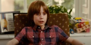 Matthew Mindler as a child star in Our Idiot Brother 2011