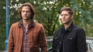 How to watch Supernatural series finale online