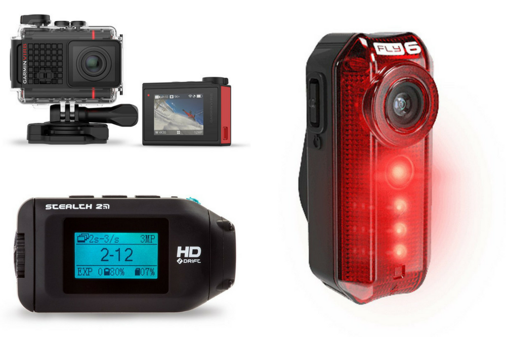 bike cameras