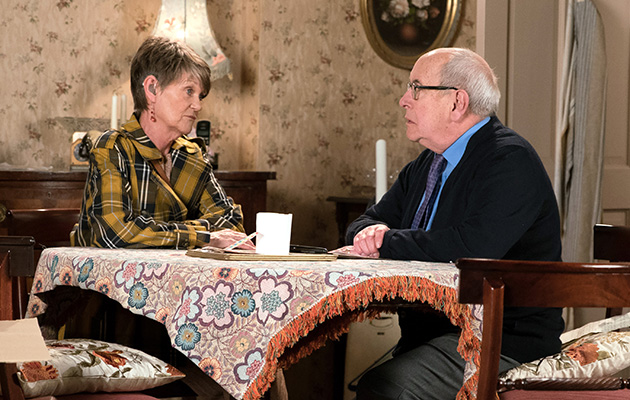 Coronation Street spoilers: Norris Cole is caught in a love triangle!