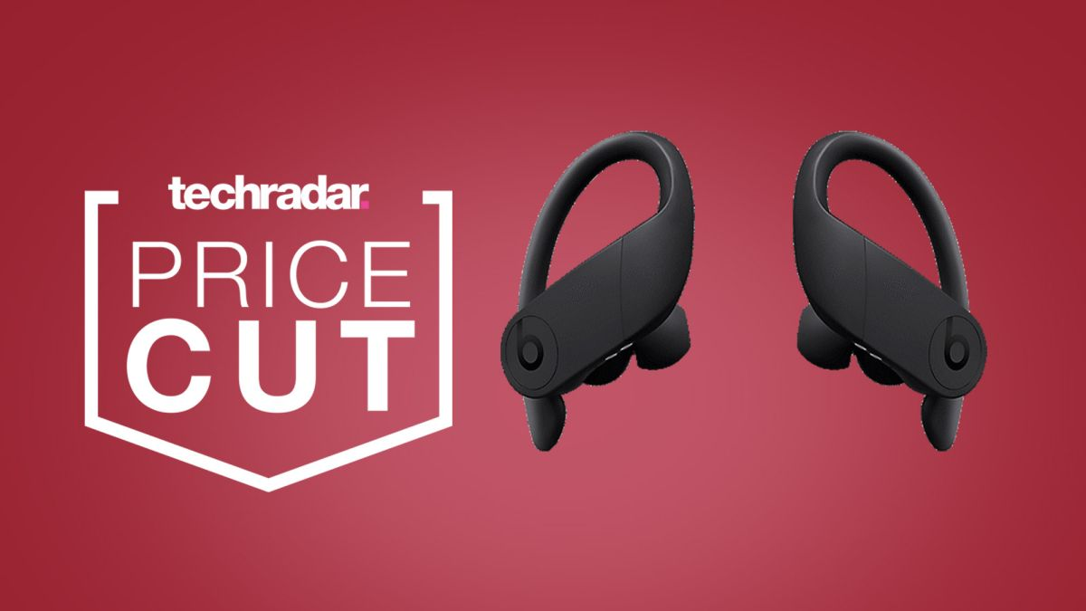 Beats headphone price cut: save $50 on the Powerbeats Pro at Amazon