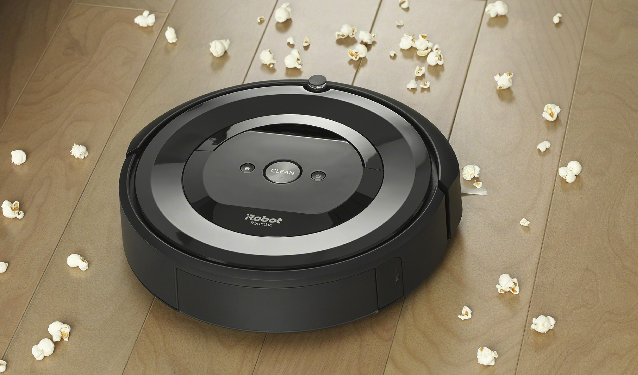 Walmart Black Friday: Roomba robot vacuum cleaner