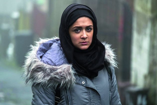 The friendship between Missy and Nas has always been the beating heart of Ackley Bridge – two bright, funny, curious teenagers who are also dealing with huge challenges.