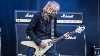 Diamond Head's Brian Tatler - my top 5 tips for guitarists