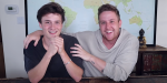 YouTube Star Corey La Barrie's Death Gets Emotional Tribute From Best Friend And Video Partner Crawford Collins