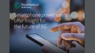 According to a new report from RootMetrics, 5G is becoming increasingly important for power users.
